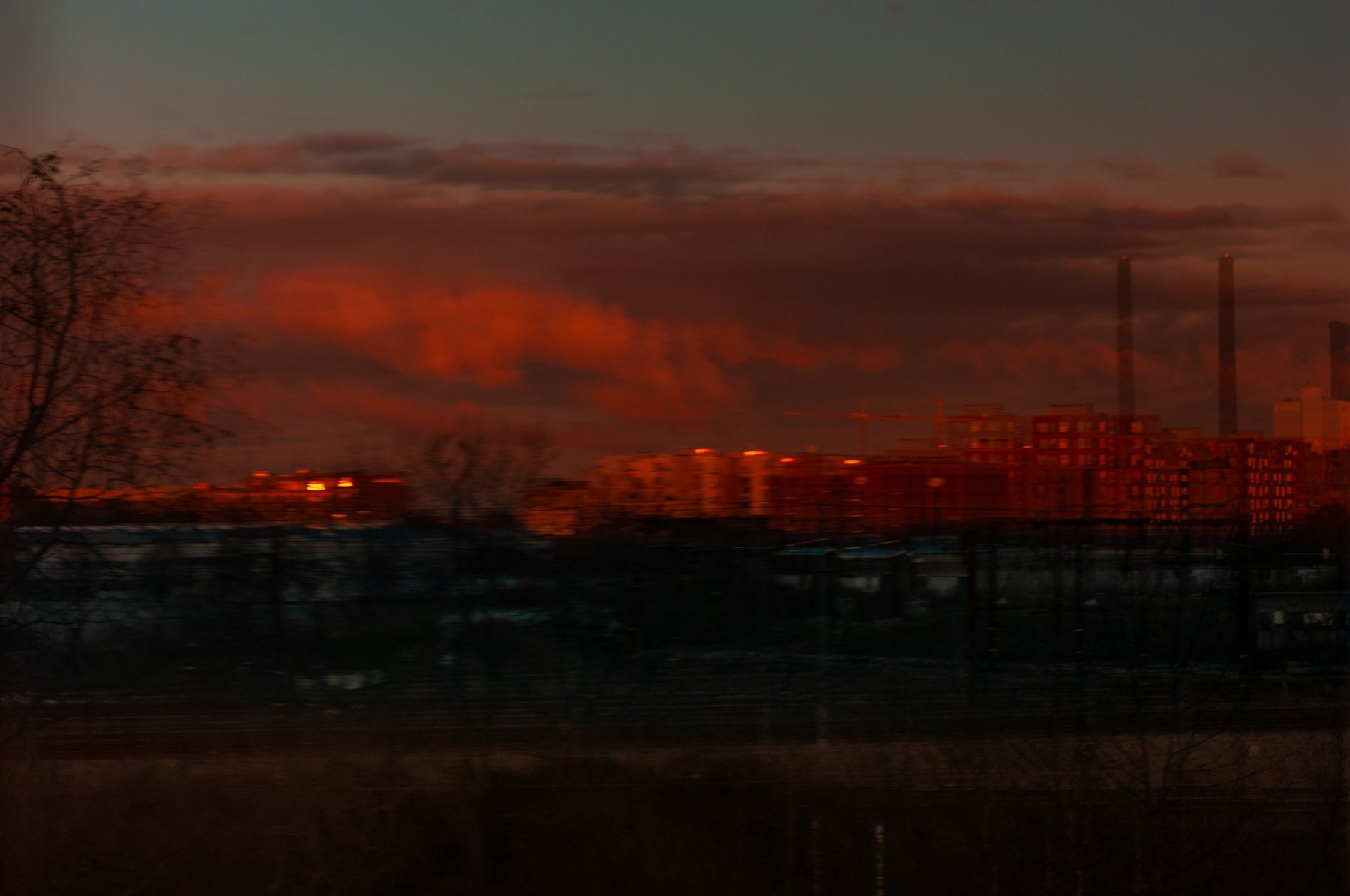 anja-blaksmark-fine-art-redness-of-the-edge-of-town