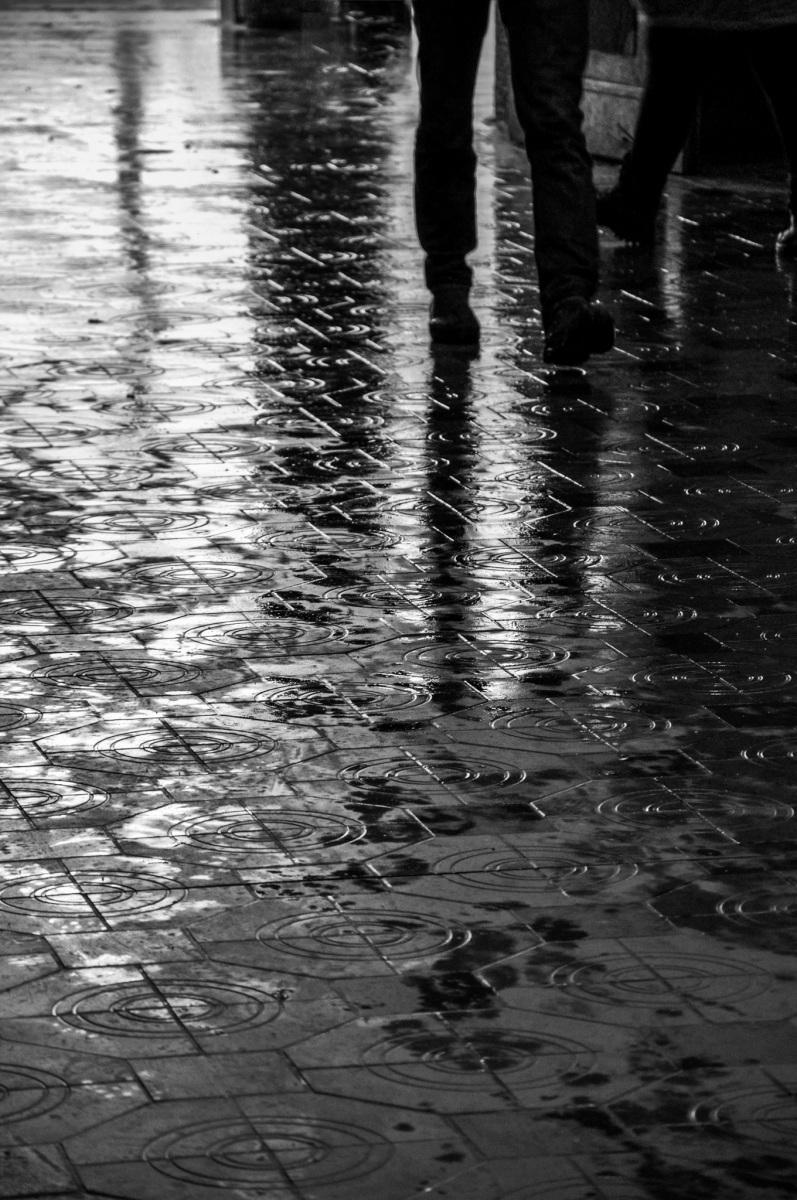 anja-blaksmark-regn-hovedbanen