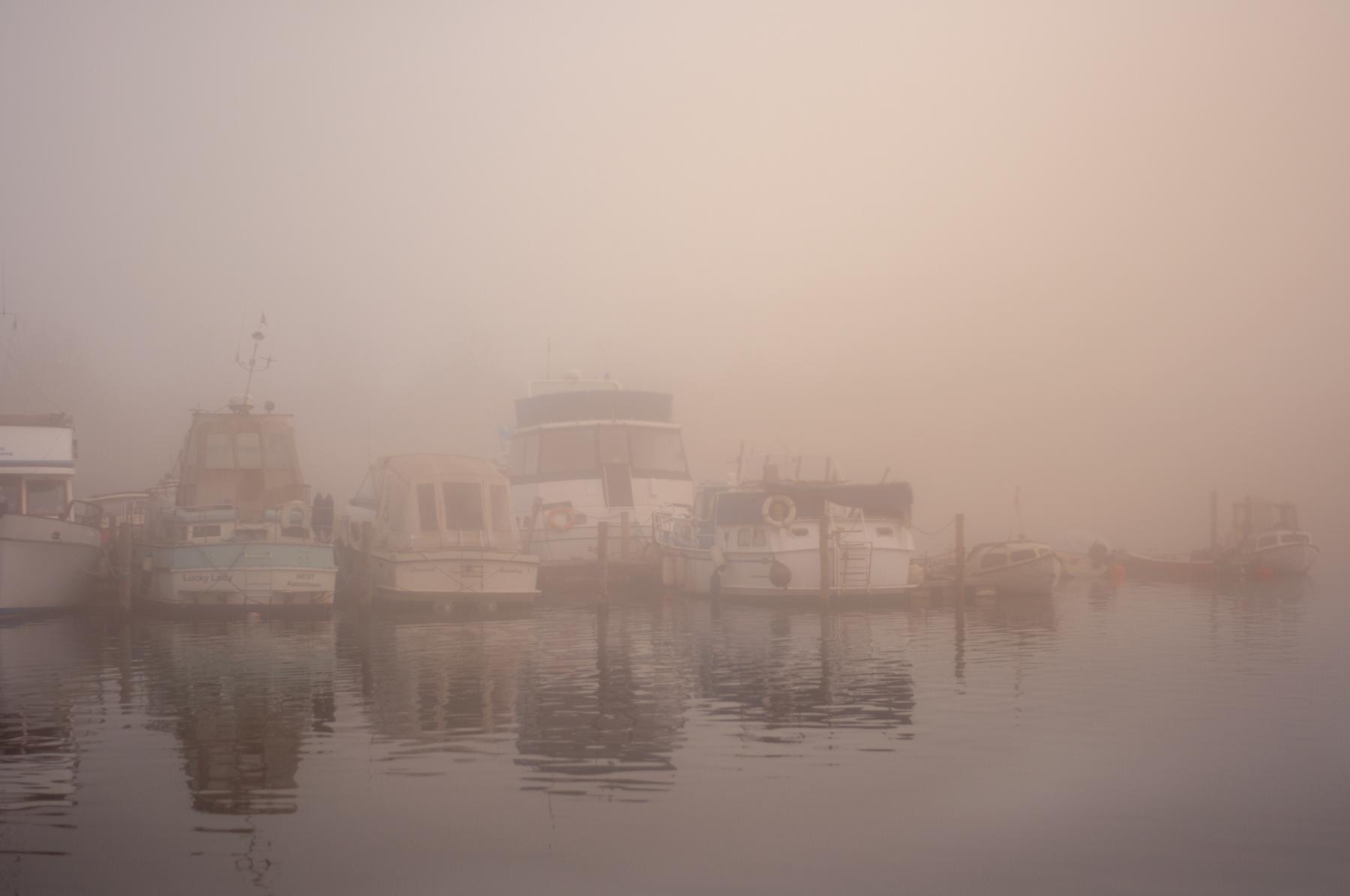 anja-blaksmark-fiskerhavnen